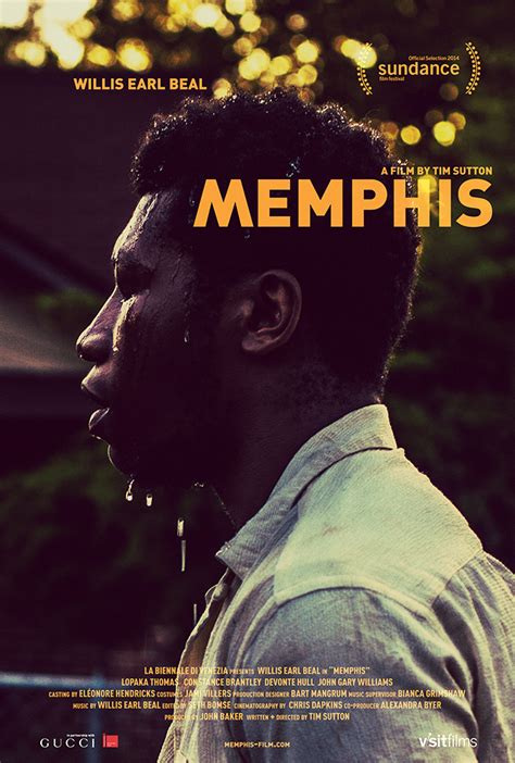 typography photography posters memphis