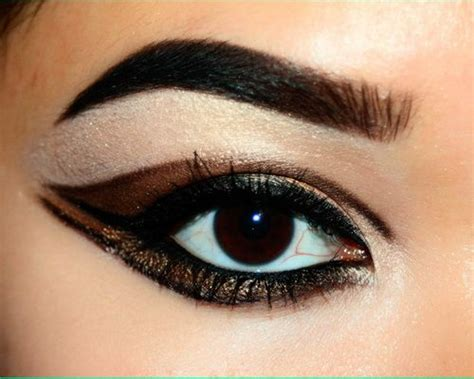 information  ancient egyptian eye makeup tutorial