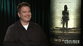 Director Luke Scott on Morgan and Being a Kid on the Set ...