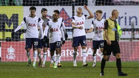 Wycombe vs Tottenham Betting Tips: Latest odds, team news ...