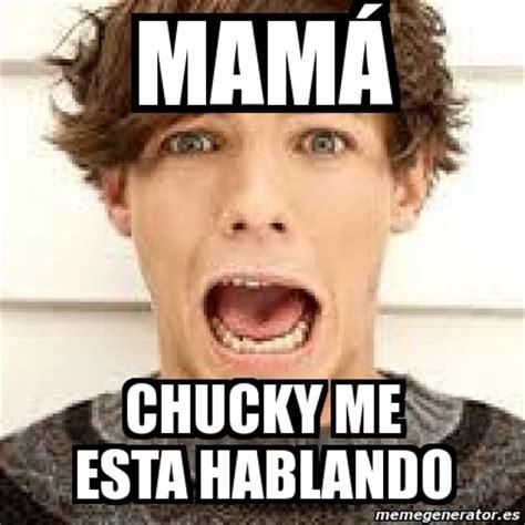 Chucky Meme - gemini chucky memes related keywords gemini chucky memes
