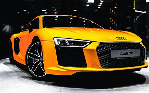 Audi Car Images Hd Wallpaper