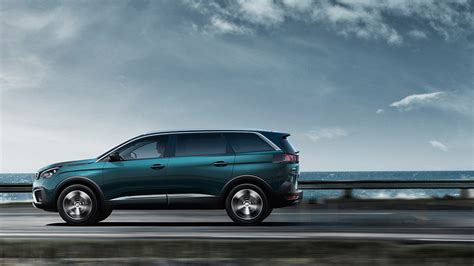 Cars With The Range by Peugeot 5008 Range Busseys New Peugeot Cars In Norfolk