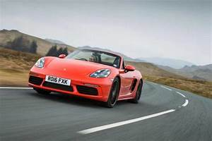 6 of the best sports cars that cost less than £60,000