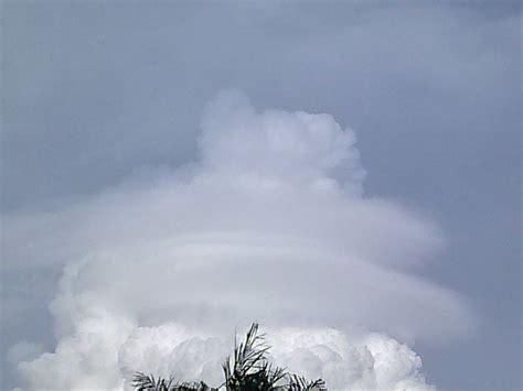 php cloud cumulonimbus velum