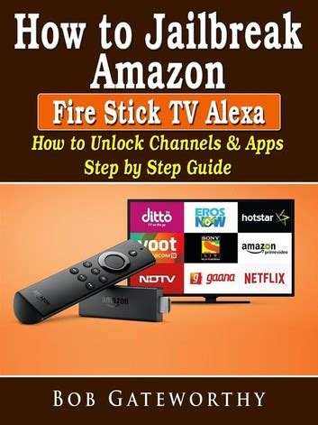 We'll get to the bottom of this together and help you make the right choice. How To Jailbreak Amazon Fire Stick TV Alexa: How to Unlock ...