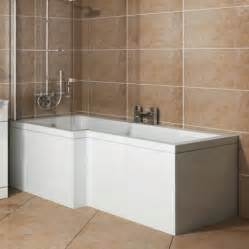 Small Bathrooms with Wall Panels