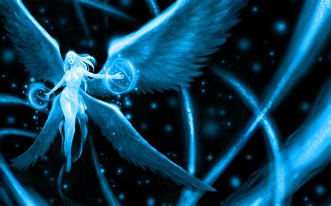 Angel Wallpapers Hd Wallpaperwiki
