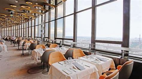 ciel de bar cuisine restaurant le ciel de à 15ème montparnasse menu avis prix et réservation