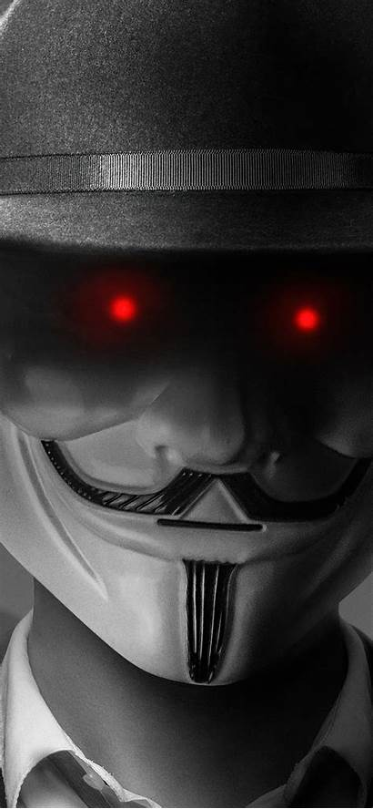 Anonymous Hacker Evil 4k Wallpapers Resolution July