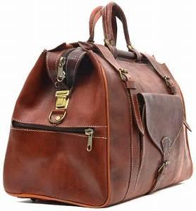 Sac De Voyage Cuir Homme : bagage cabine cuir homme ~ Melissatoandfro.com Idées de Décoration