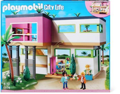 Moderne Haus Playmobil by Pi 232 Ces Accessoires Pour Playmobil W14 Playmobil Maison
