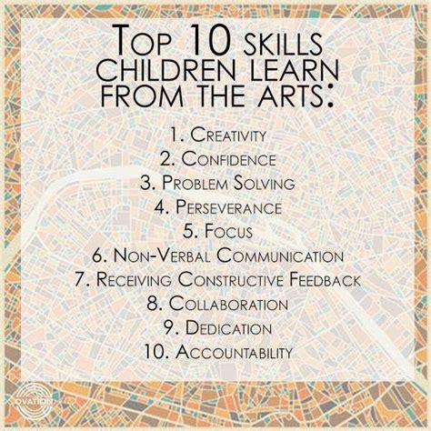 importance of art in preschool managing the classroom advocacy 847