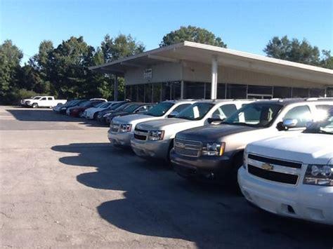 Don Shetler Buick Chevrolet Inc Car Dealership In Crowley