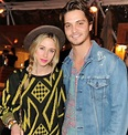 Luke Grimes in Relationship with Girlfriend Gillian Zinser ...