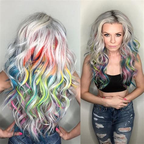 24 Best Hair Colors for Spring Summer Season 2020 Cool