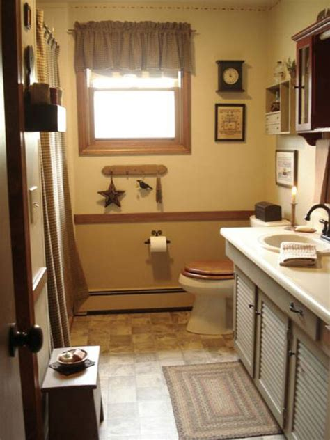 Country Bathroom Decorating Ideas by Designs For Country Bathrooms Interior Decorating Colors