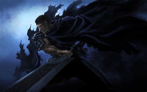 High Def Anime Wallpapers - berserk wallpapers backgrounds