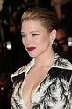 LEA SEYDOUX at Cold War Screening at 2018 Cannes Film ...