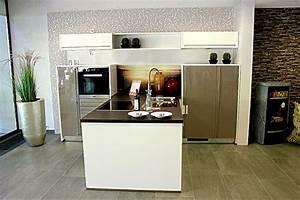 Küche T Form : nolte musterk che sehr schicke t k che ausstellungsk che ~ Michelbontemps.com Haus und Dekorationen