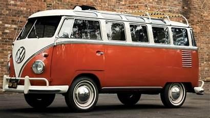 Bulli Volkswagen
