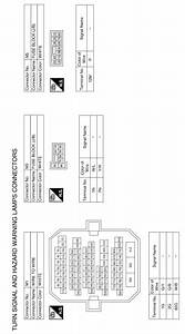 Nissan Altima 2007-2012 Service Manual  Turn Signal And Hazard Warning Lamp System