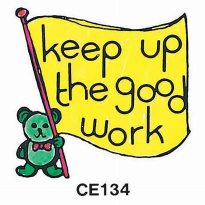 Keep Job Clipart Clip Quotes Awesome Cliparts