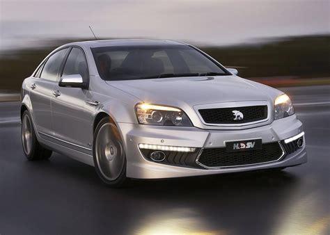 2010 Holden HSV Grange WM3 News and Information - .com