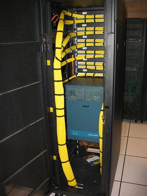 datacom install  hobby lobby corporate campus
