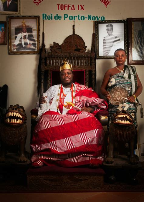 King Of by Kenbam King Of Porto Novo Benin