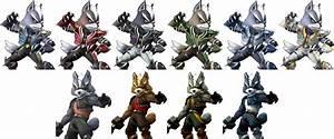Wolf PM SmashWiki The Super Smash Bros Wiki