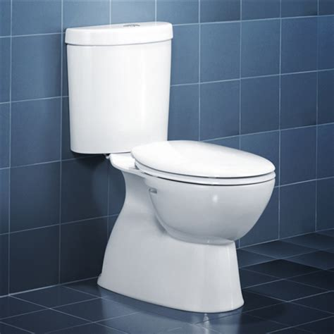 modecor toilet suites caroma profile  deluxe close