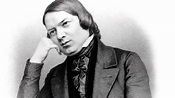 BBC Radio 3 - Sunday Feature, Robert Schumann and the ...