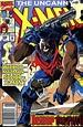 Uncanny X-Men Vol 1 288 - Marvel Comics Database