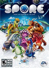 Spore - Wikipedia