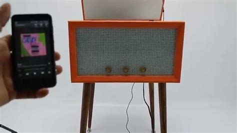 mid century stereo mid century modern voice of music stereo record player