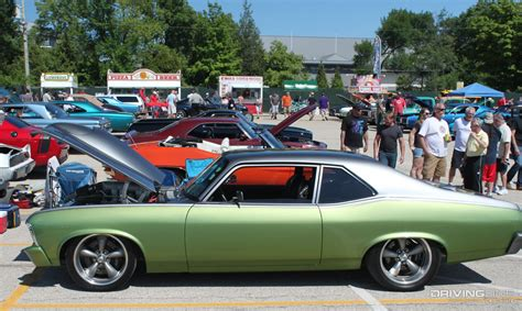 Something For Everyone At 2016 Car Craft Summer Nationals