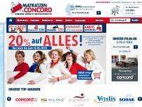 Concord Matratzen München : mfo matratzen matratzen in m nchen schlierseestr 29 ~ Markanthonyermac.com Haus und Dekorationen