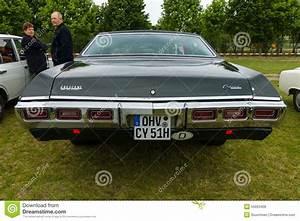 Full-size Car Chevrolet Caprice Editorial Stock Photo ...