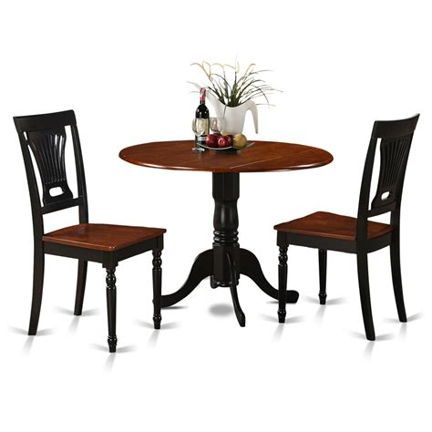 piece small kitchen table  chairs set  table