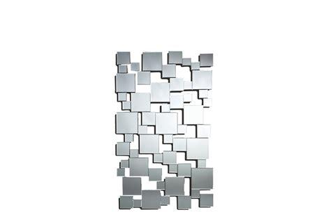miroir design pour salon pixels crozatier
