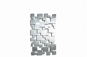 Miroir De Salon : miroir design pour salon pixels crozatier ~ Teatrodelosmanantiales.com Idées de Décoration
