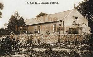 The Old R C Church  Piltown  Co Kilkenny  Ireland  Ky