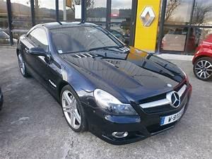 Boite Automatique Mercedes : mercedes sl2 350 boite automatique 7g tronic garage auto aubagne garage du garlaban ag mognier ~ Gottalentnigeria.com Avis de Voitures