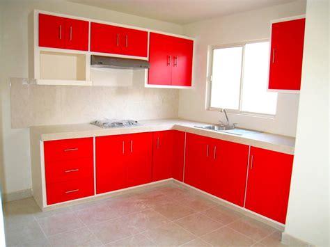 cocina roja cocina roja cocinas modernas cocinas