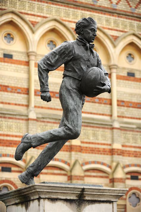 william webb ellis immortals  british sport