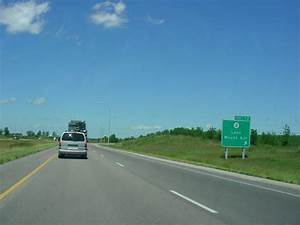 OKRoads.com -- Iowa Highway Guides -- Interstate 35