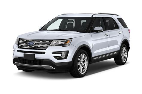 ford explorer reviews research explorer prices