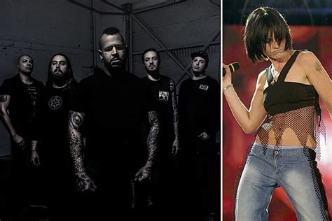 Listen To Bad Wolves' Cover Of The Cranberries' 'zombie