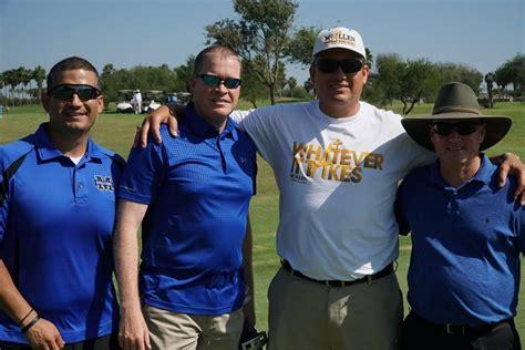 golf tournament  mcallen isd